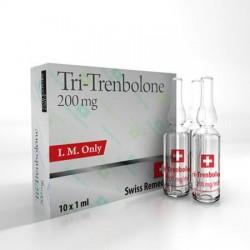 Tri Trenbolon Schweizer Heilmittel 200mg