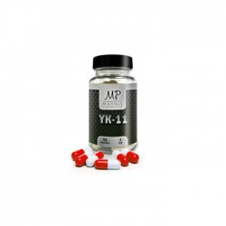 YK-11 Magnus productos Farmacéuticos SARMS