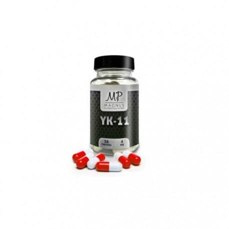 YK-11 Magnus productos Farmacéuticos SARMS
