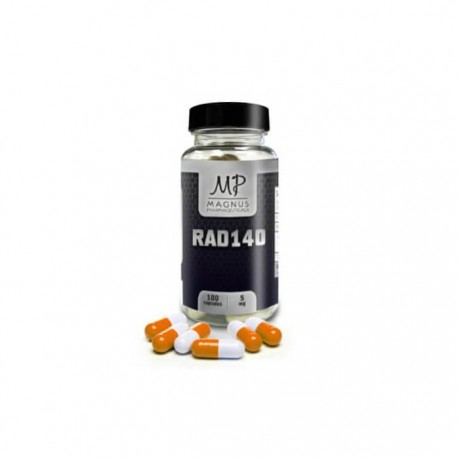 RAD140 Magnus Pharmaceuticals SARM
