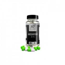 Andarine S-4 Magnus Pharmaceuticals
