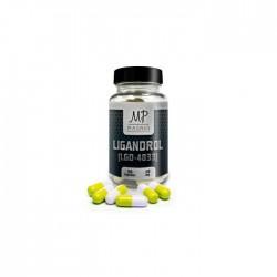 Ligandrol LGD-4033 Magnus Pharmaceuticals