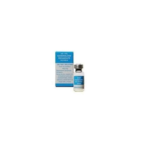 Nandrolone Decanoato Norma Hellas 200 mg/2 ml