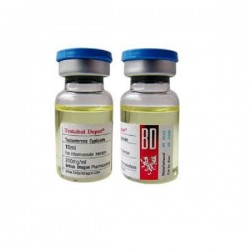 Testabol Depot 2000 mg / 10 ml