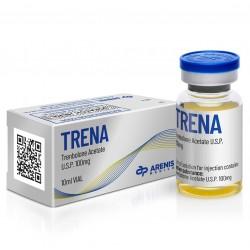 TrenA — Trenbolone Acetate Arenis Medico