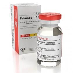 Primobol 100 (British Dragon) 1000 mg / 10 ml