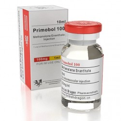 Primobol 100 (British Dragon) 1000 mg / 10 ml