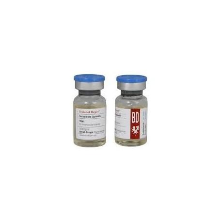 Testabol Propionate de fluticasone (British Dragon) 1000 mg / 10 ml