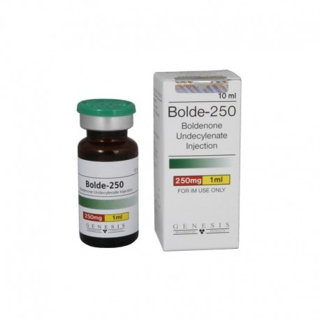Bolde 250 Genesis 2500 mg/10 ml