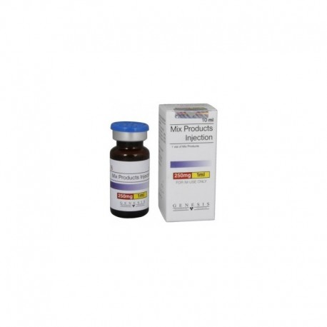 Mix Products 2500 mg / 10 ml by Genesis