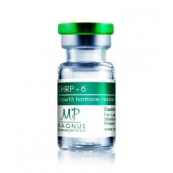GHRP-6 Magnus Pharmaceuticals Peptide