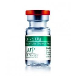 IGF1 LR3 Magnus Pharmaceuticals Peptide