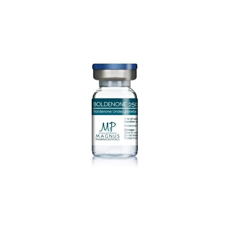 Boldenone undecylenate 250mg Magnus Pharmaceuticals Magnus